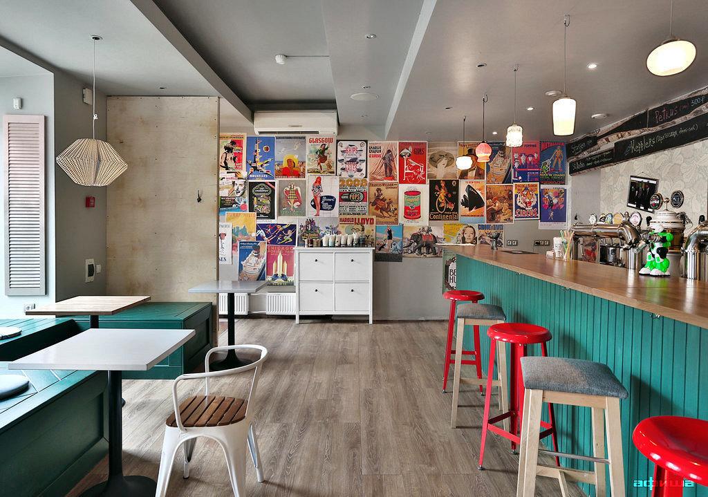 Ресторан Сидрерия - фотография 15