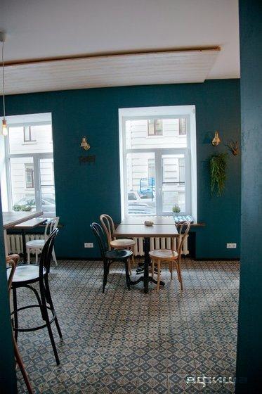 Ресторан Все в сад - фотография 12