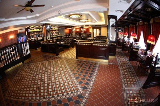 Ресторан Черчилль - фотография 8