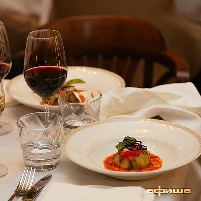Ресторан Amo cucinare - фотография 4