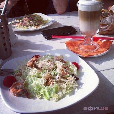 Ресторан Mixtura Bar - фотография 4