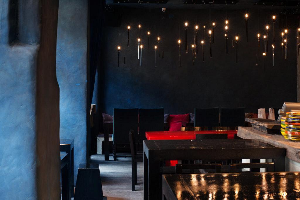 Ресторан Северяне - фотография 16