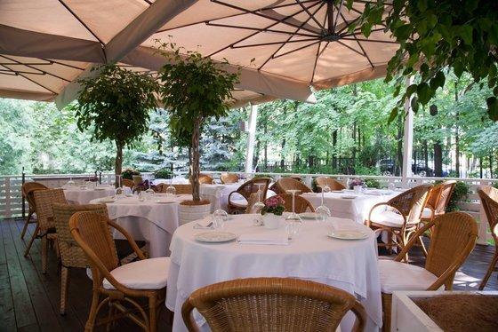 Ресторан Сирена - фотография 15