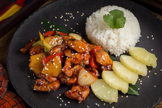 Ресторан Food Market 21 - фотография 7