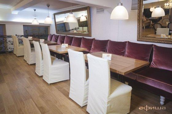 Ресторан Макарони - фотография 5