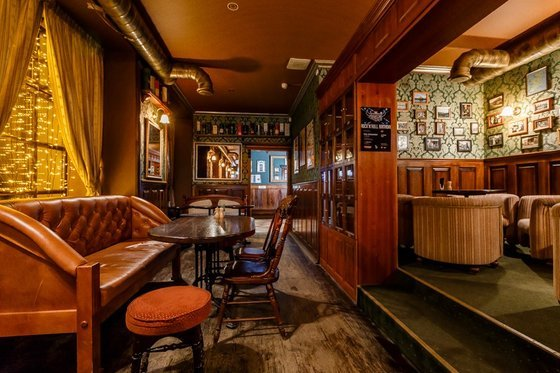 Ресторан Sheamus - фотография 8