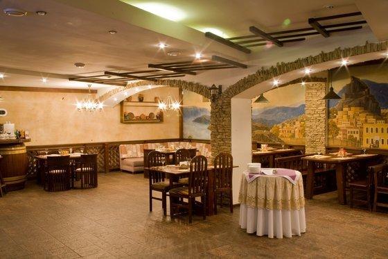 Ресторан У дедушки Мито  - фотография 3