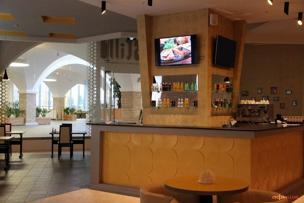 Ресторан Pastilla - фотография 15