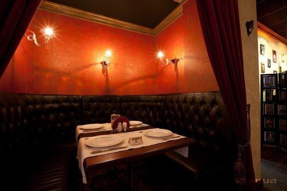 Ресторан Старый рояль - фотография 5