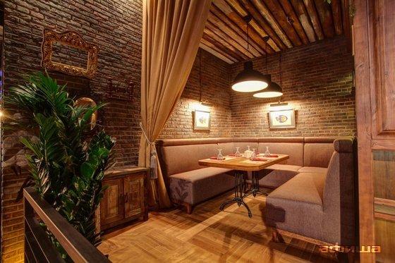 Ресторан Barashki - фотография 27