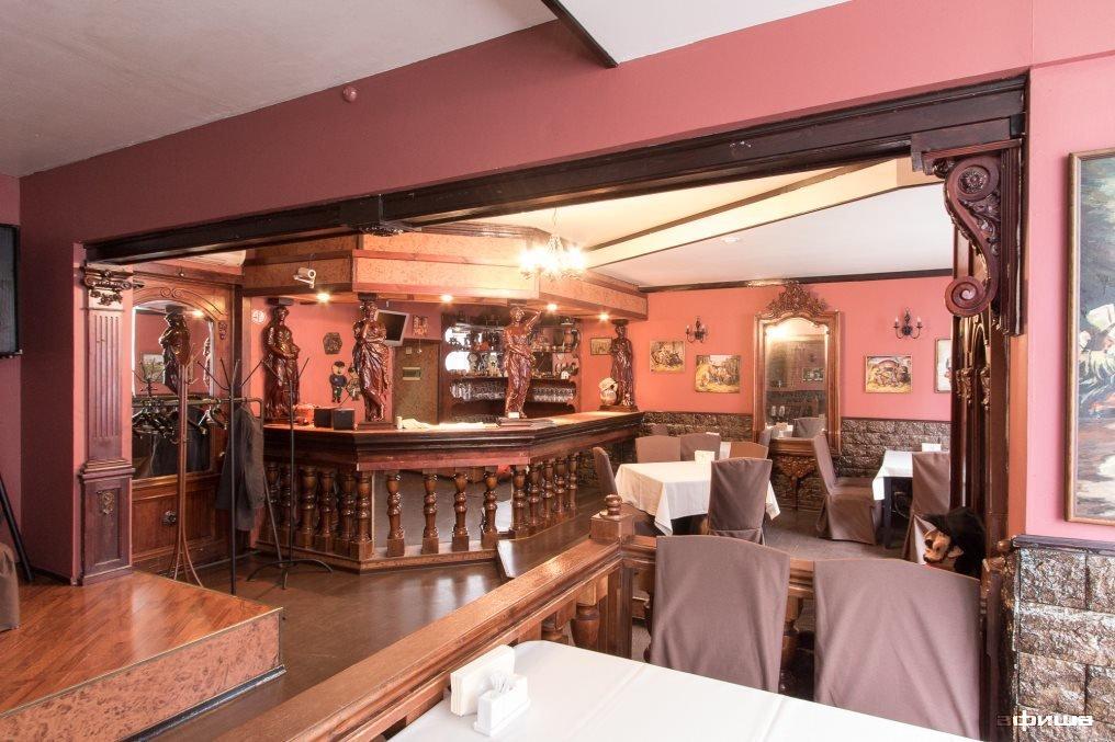 Ресторан Сакартвело - фотография 14