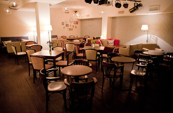 Ресторан Муми - фотография 12