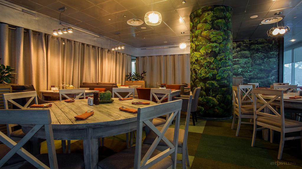 Ресторан Isola - фотография 26