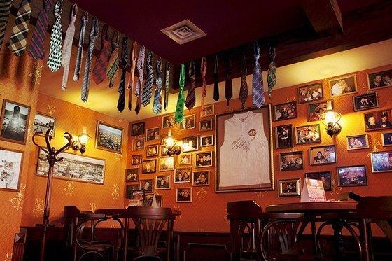 Ресторан Дублин - фотография 7