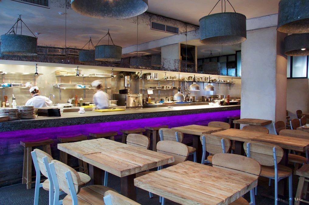 Ресторан Pinch - фотография 6