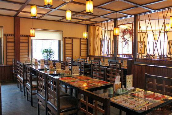 Ресторан Ichiban Boshi - фотография 8
