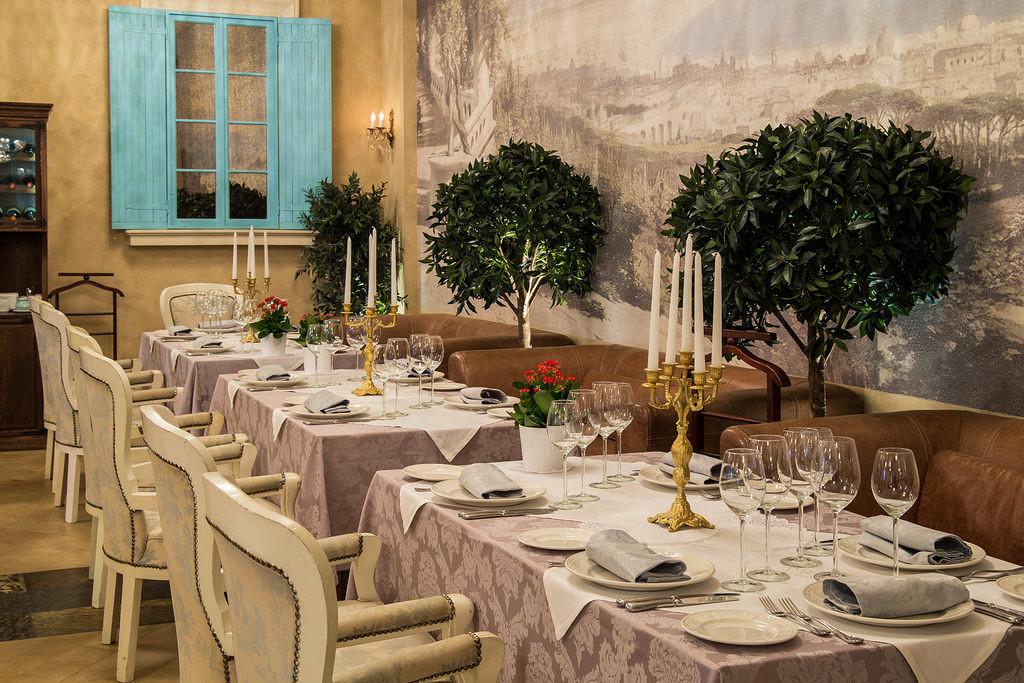 Ресторан La prima - фотография 18