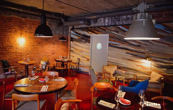Ресторан 74 - фотография 8