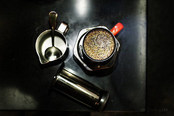 Ресторан Beaver's Coffee - фотография 9