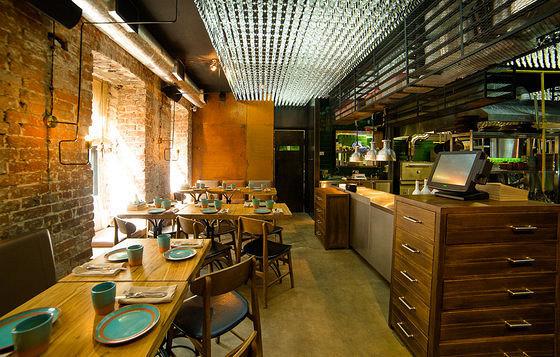 Ресторан Patara Café - фотография 9