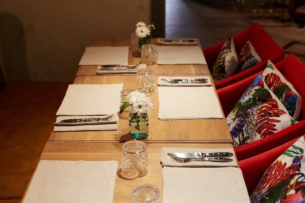 Ресторан Twin Pix - фотография 2