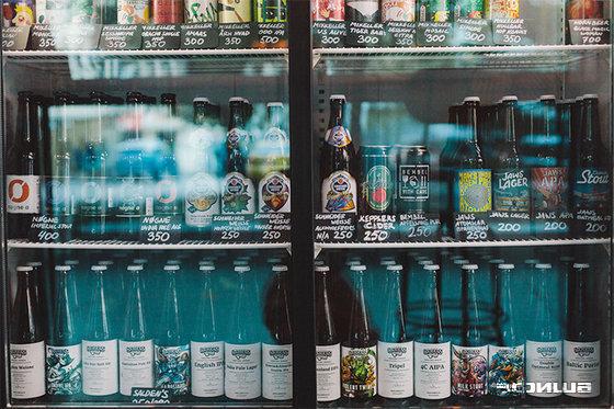 Ресторан Garden: Beer and Coffee - фотография 3