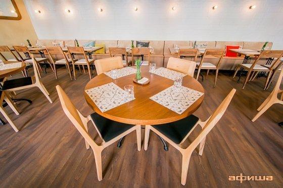 Ресторан Можно - фотография 20