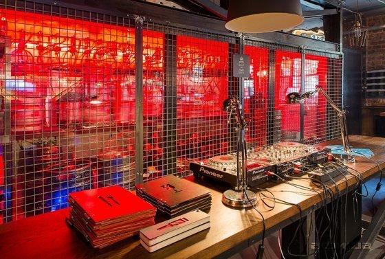 Ресторан Punk Brew - фотография 21