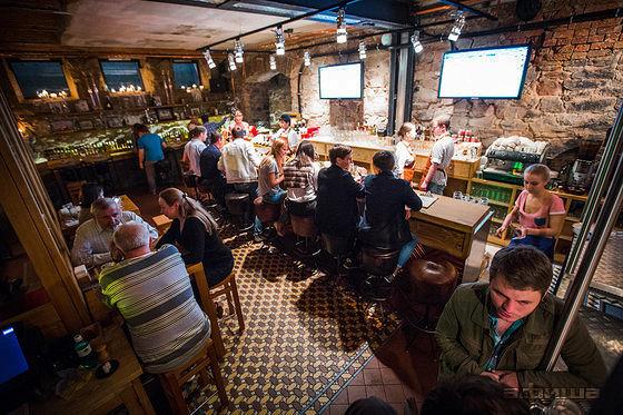 Ресторан Пиво Factory - фотография 9