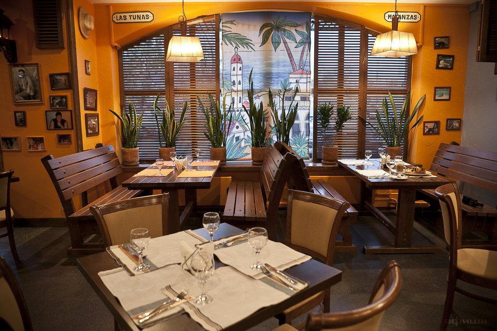 Ресторан Varadero - фотография 10