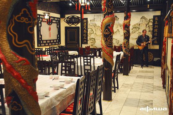 Ресторан Хуан Хэ - фотография 3