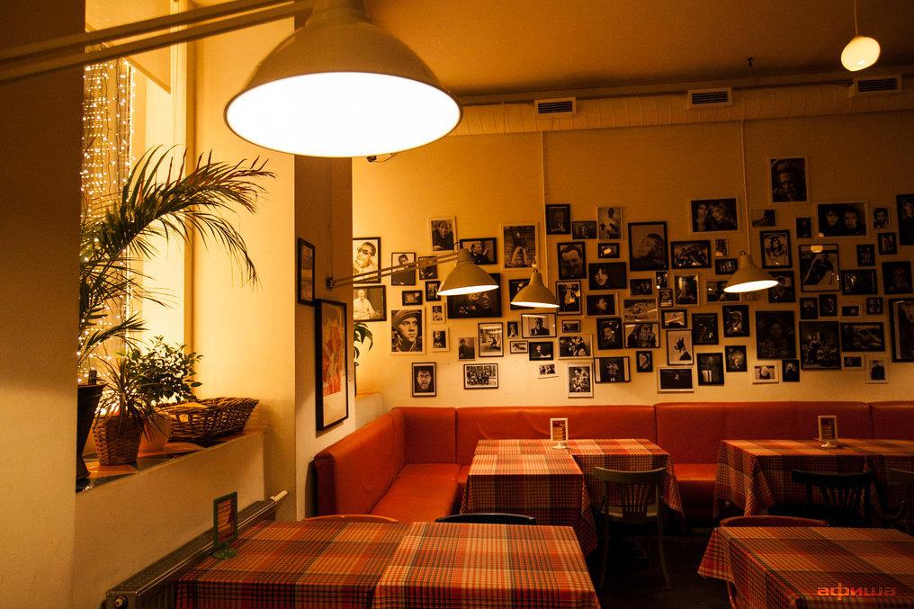 Ресторан Пир О.Г.И. - фотография 11