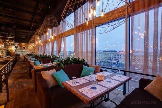 Ресторан Barashki - фотография 19