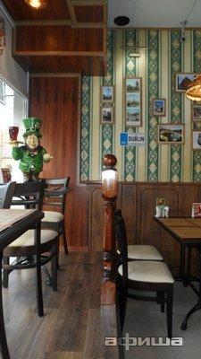 Ресторан Шемрок - фотография 2