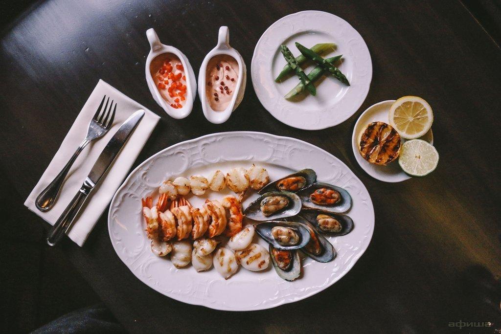 Ресторан Эль гаучо - фотография 12