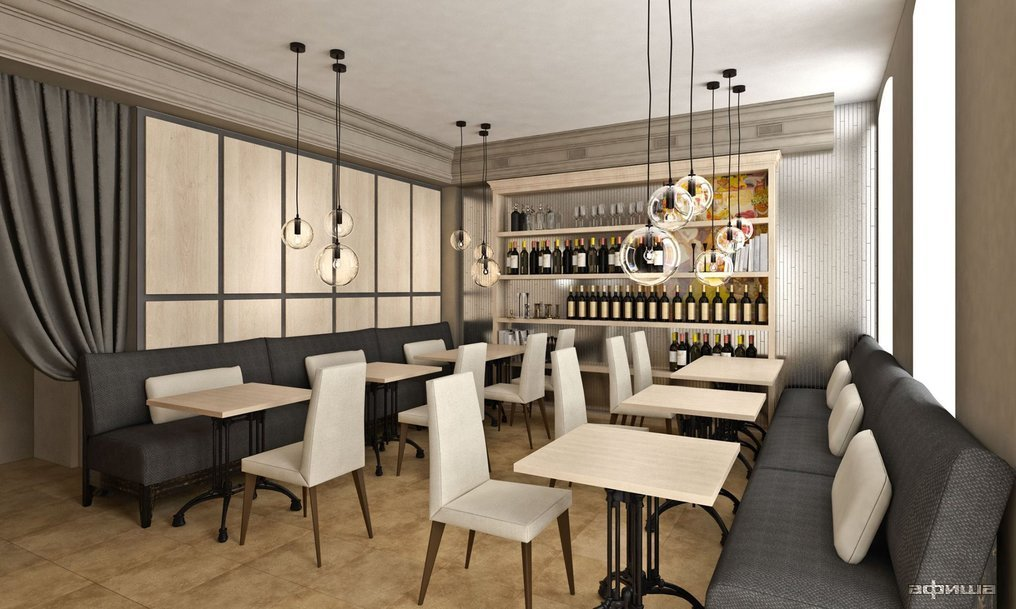 Ресторан Molto buono - фотография 1