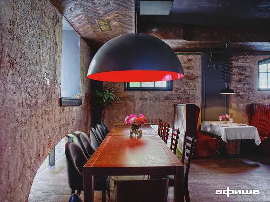 Ресторан FF Restaurant & Bar - фотография 12