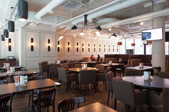 Ресторан Академия - фотография 10