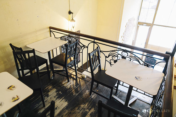 Ресторан Чак Норрис - фотография 10