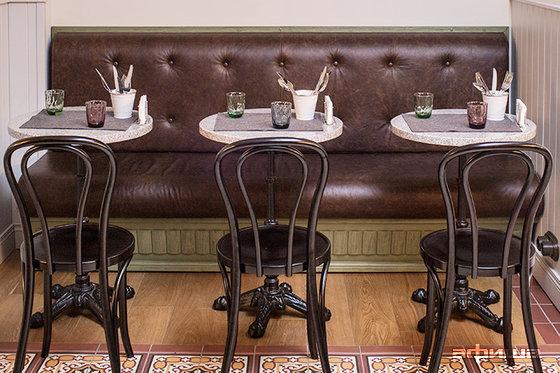 Ресторан Семь сорок - фотография 8