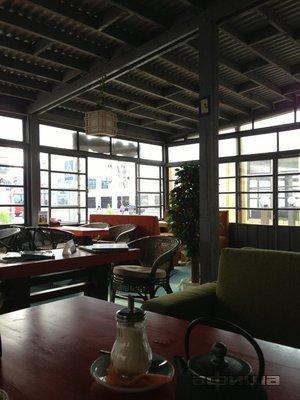Ресторан Якитория - фотография 6
