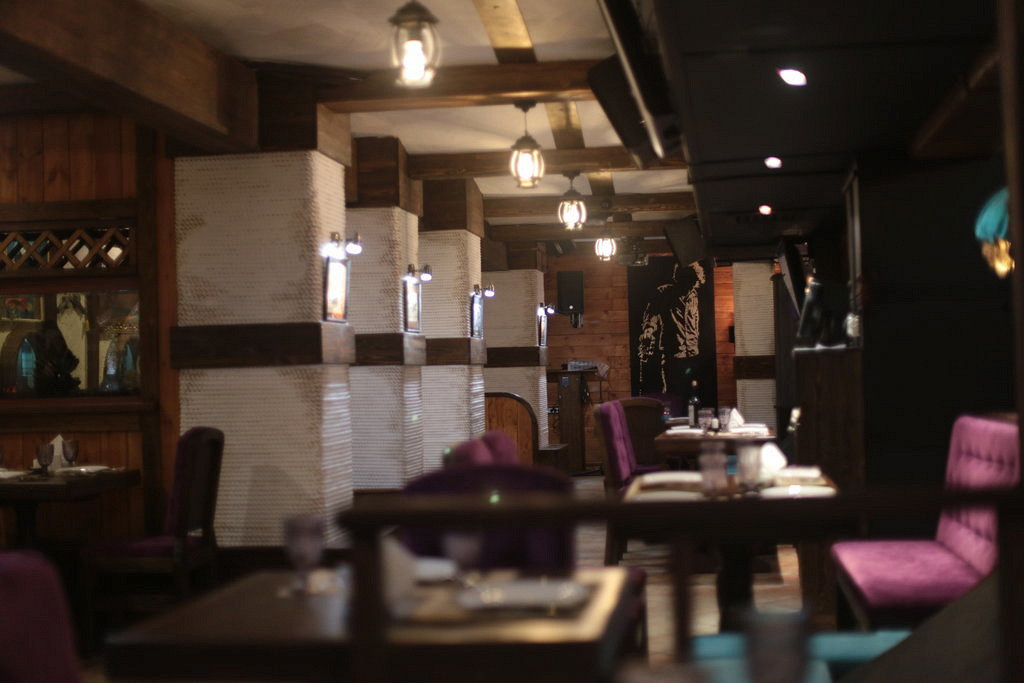 Ресторан Барракуда - фотография 4