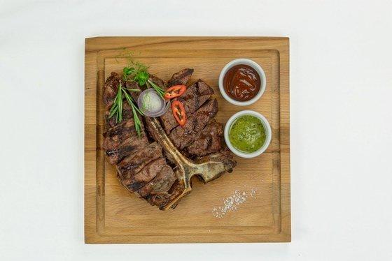 Ресторан Кабанофф - фотография 9