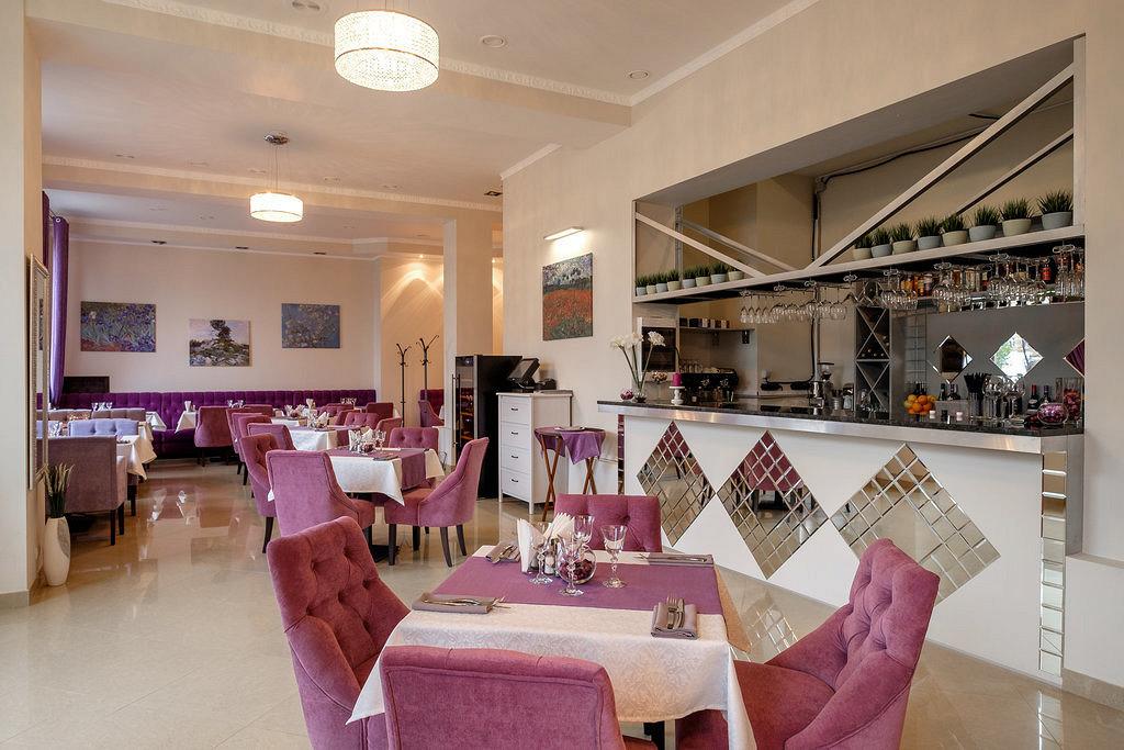 Ресторан Skalka - фотография 7
