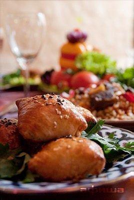 Ресторан Древняя Бухара - фотография 5