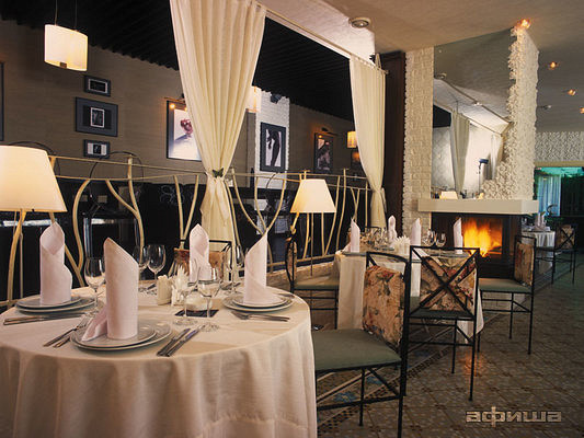 Ресторан Камелот - фотография 7