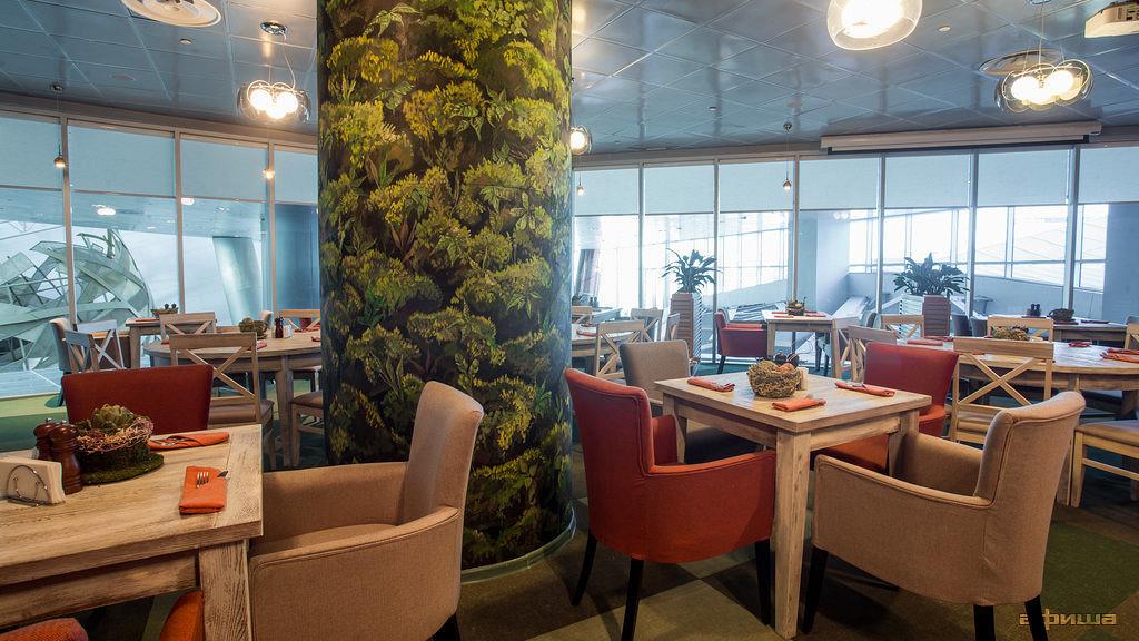 Ресторан Isola - фотография 22