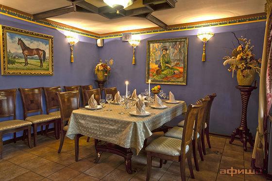Ресторан Улькер - фотография 8