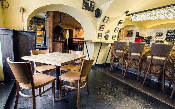 Ресторан Хельсинкибар - фотография 1
