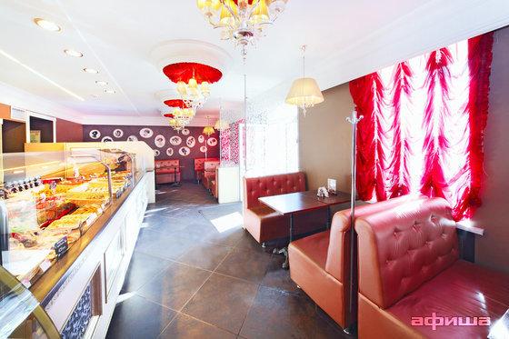 Ресторан Ля-Рошель - фотография 4